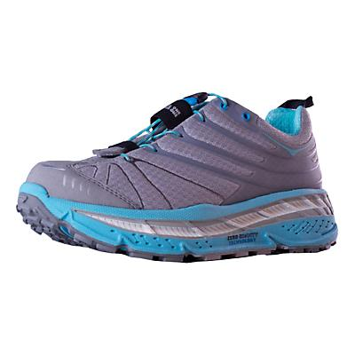 Womens Hoka One One Stinson Trail Running Shoe