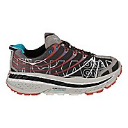 Mens Hoka One One Stinson Evo Trail Running Shoe