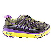 Womens Hoka One One Mafate 3 Trail Running Shoe