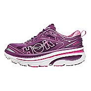 Womens Hoka One One Bondi 3 Running Shoe
