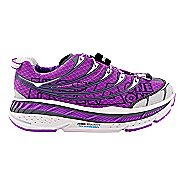 Womens Hoka One One Stinson Tarmac Running Shoe