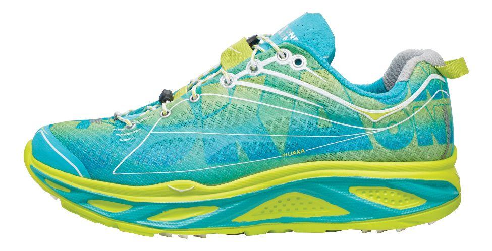 Hoka One One Huaka Running Shoe