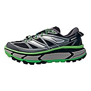 Mens Hoka One One Mafate Speed Trail Running Shoe
