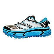 Womens Hoka One One Mafate Speed Trail Running Shoe