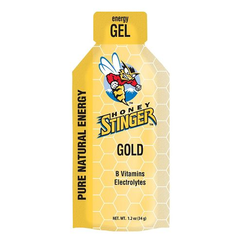 Honey Stinger Energy Gel 24 pack Nutrition - null
