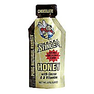 Honey Stinger Energy Gel 24 pack Nutrition