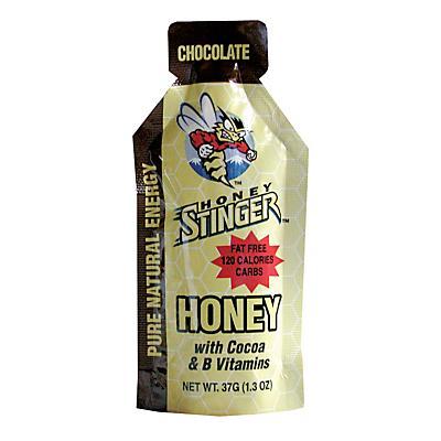 Honey Stinger Energy Gel 24 pack Nutrition