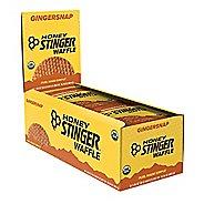 Honey Stinger Organic Waffle 16 pack Nutrition