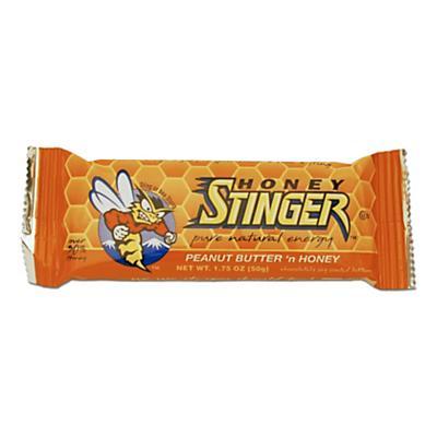 Honey Stinger Energy Bar 15 pack Nutrition
