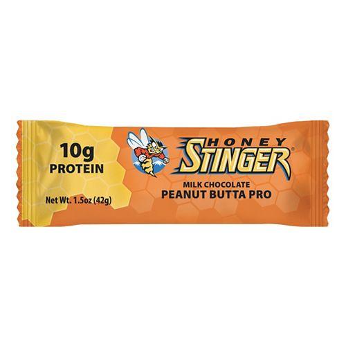 Honey Stinger Protein Bar 10g 15 Pack Nutrition - null