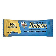 Honey Stinger Protein Bar 10g 15 Pack Nutrition