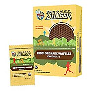 Kids Honey Stinger Organic Waffles 6 Pack Nutrition