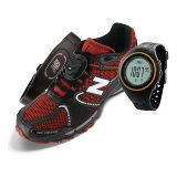New Balance N8 Speed & Distance Monitor