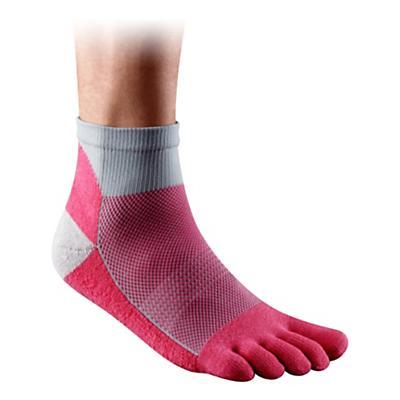 Injinji Footwear Performance Midweight Mini Crew Single Socks