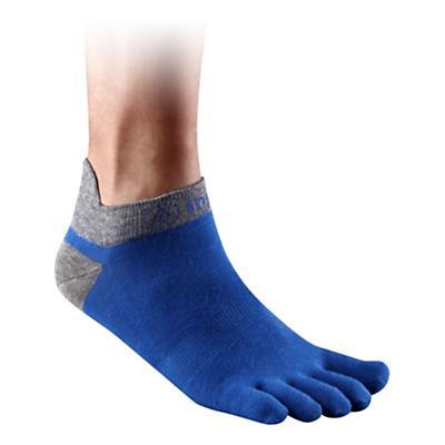 Injinji Footwear Performance Lightweight No Show Socks