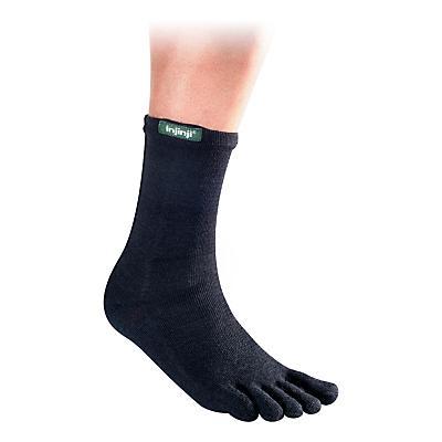 Injinji Footwear Outdoor Quarter 3 pack Socks