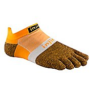Injinji Footwear RUN Lightweight No Show CoolMax Socks