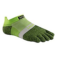 Injinji Footwear RUN Lightweight No Show Socks