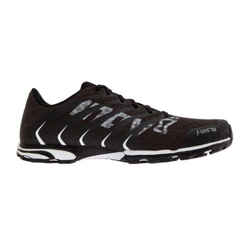 Inov-8 F-Lite 252 Cross Training Shoe - Black/White 8