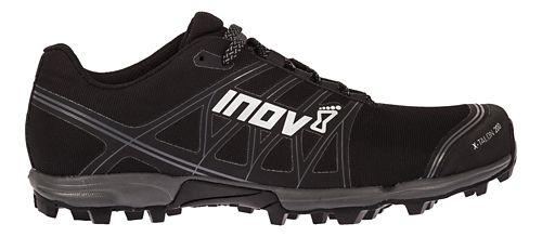 Inov-8 X-Talon 200 Trail Running Shoe - Black/Grey 10