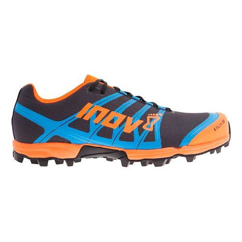 Inov-8 X-Talon 200 Trail Running Shoe - Blue/Orange 5