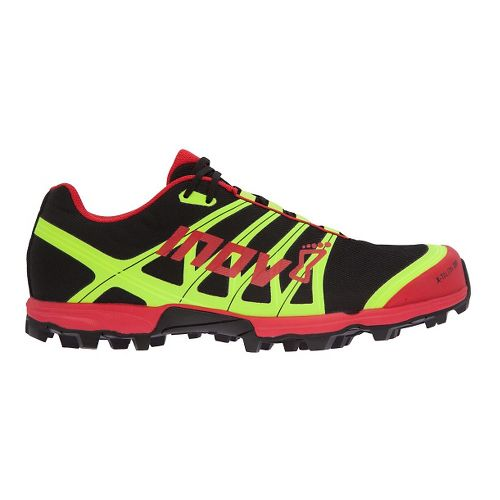 Inov-8 X-Talon 200 Trail Running Shoe - Black/Neon 7.5