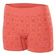 Womens Isis Active Boy Short Underwear Bottoms