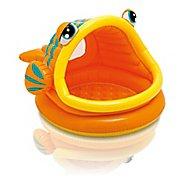 Intex Lazy Fish Baby Shade Pool Fitness Equipment