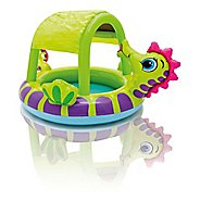 Intex Seahorse Baby Pool Fitness Equipment