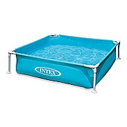 Intex Mini Frame Pool Fitness Equipment
