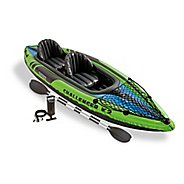 Intex Challenger K2 Kayak Fitness Equipment