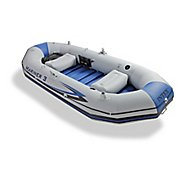 Intex Mariner 3 Boat Set Fitness Equipment