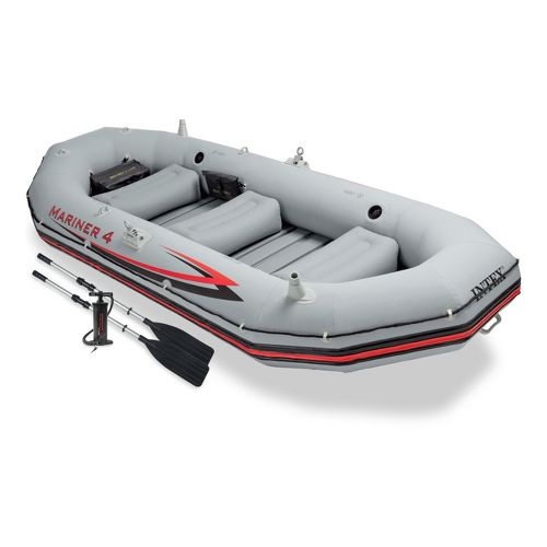 Intex�Mariner 4 Boat Set