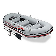 Intex Mariner 4 Boat Set Fitness Equipment