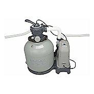 Intex Krystal Clear Saltwater System Fitness Equipment