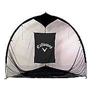 Izzo Golf Callaway Tri-Ball Hitting Net Fitness Equipment