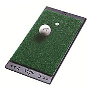 Callaway FT Launch Zone Hitting Mat Fitness Equipment