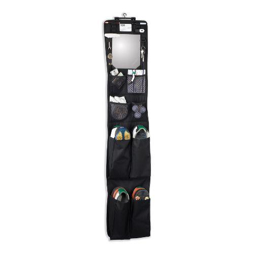 Izzo Golf Locker Bag Storage System Bags - Black