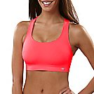 Womens Champion Shiny Seamless Sports Bra