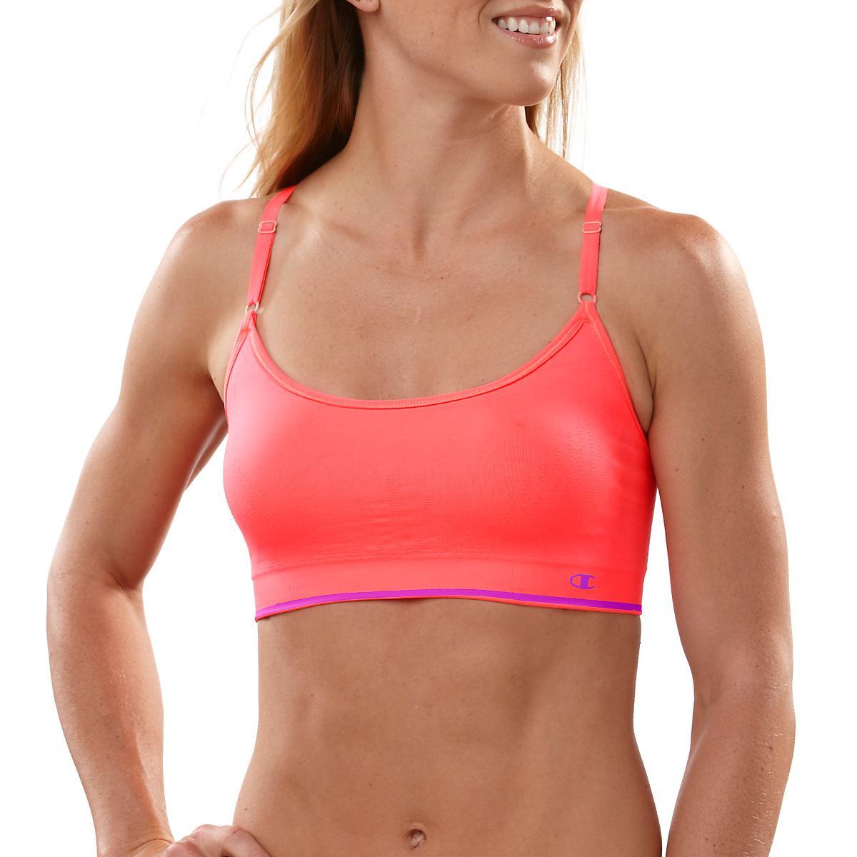 Women's Champion�Seamless Cami Bra