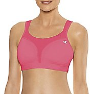 Womens Champion Spot Comfort Full Support Sports Bra