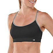 Womens Champion Criss Cross Cami Sports Bra