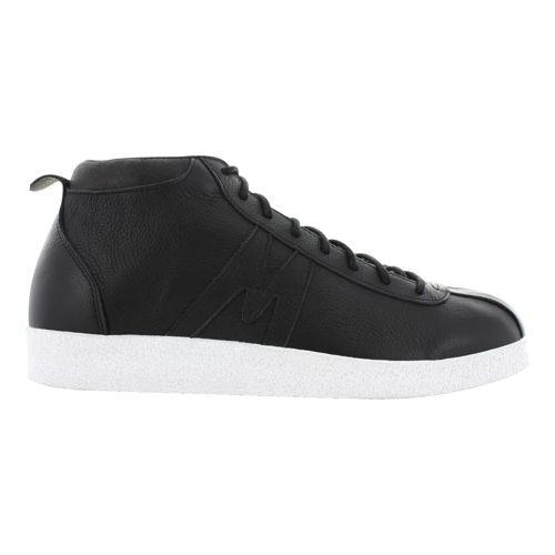 Karhu M Trampas Mid Casual Shoe - Black/White 8