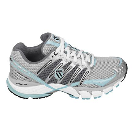 Womens K-SWISS KEAHOU II Running Shoe