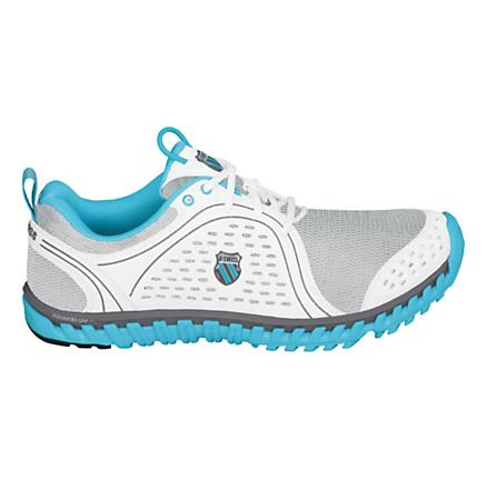Womens K-SWISS Blade Foot Run Running Shoe