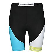 Womens K-Swiss Tri Fitted Shorts