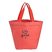 Life Is Good Essentials Tote Bags