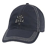 Mens Life Is Good Chill Cap Headwear