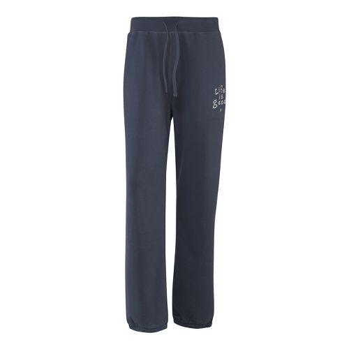 Mens Life Is Good Softwash Sweatpants Full Length - True Blue XXL