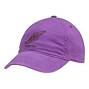Womens Life Is Good High 5 Twill Chill Cap Headwear